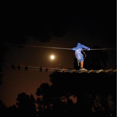 Nocturne - SANS PASS SANITAIRE